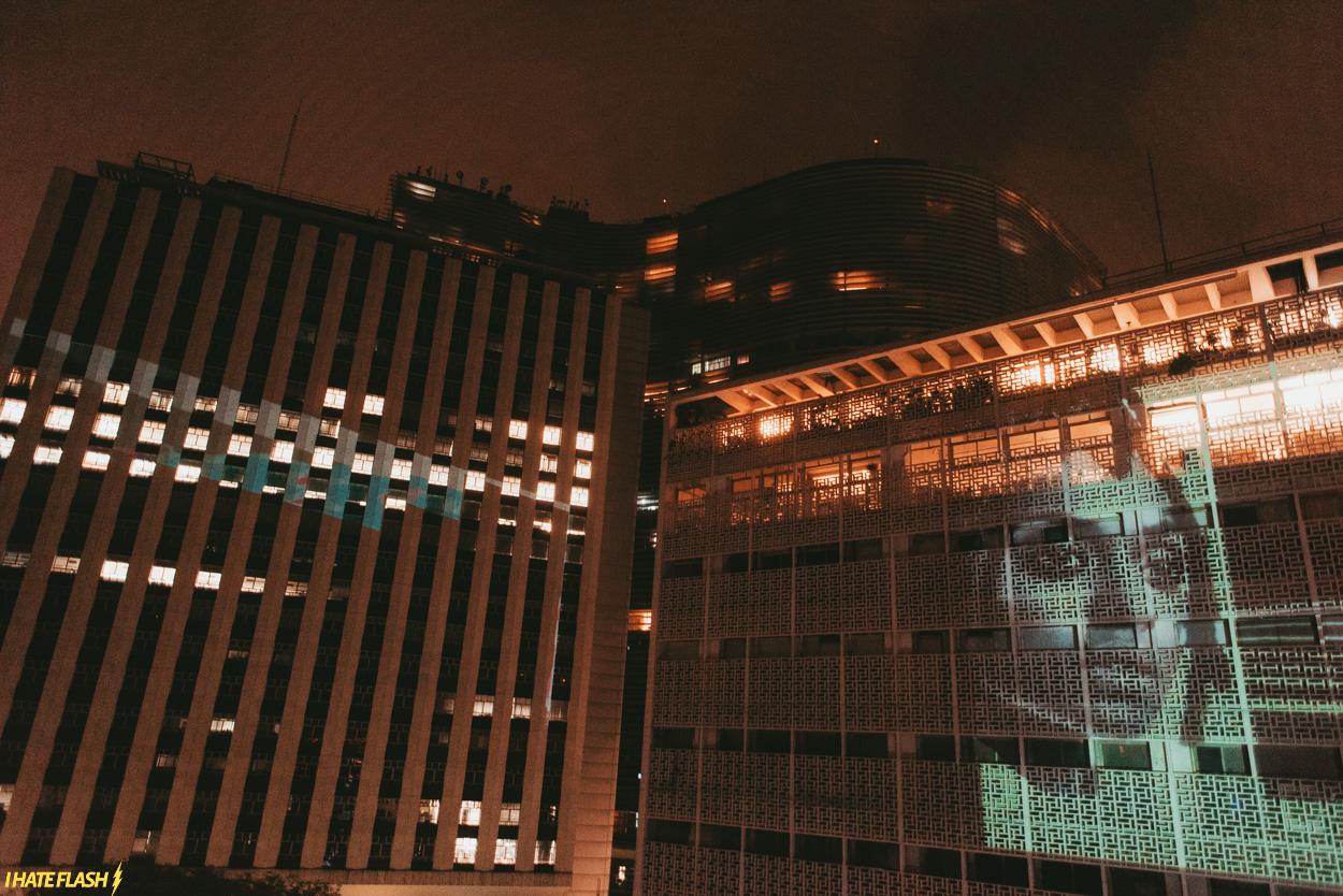 Kelela em São Paulo