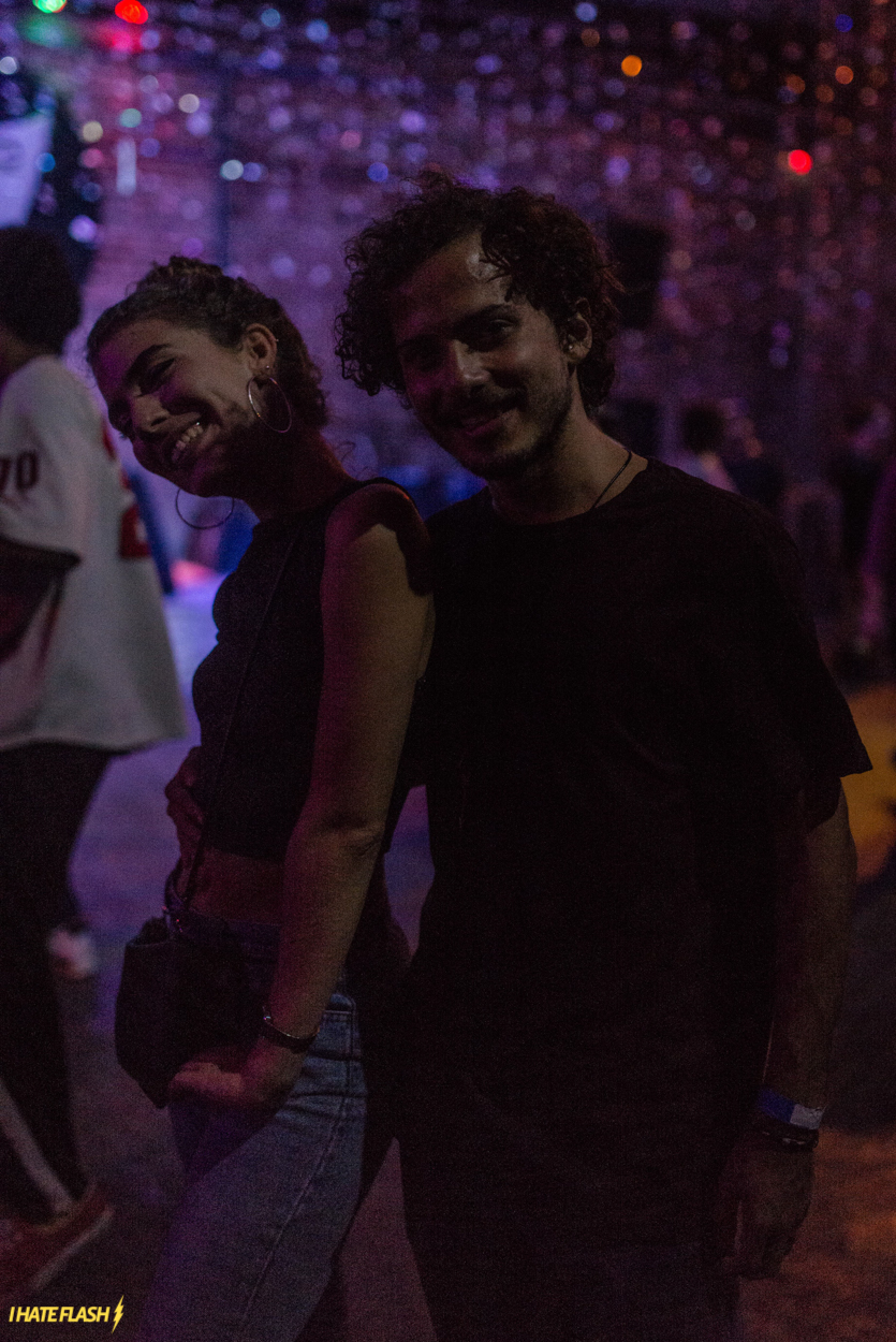 GROOVE PARTY 10 ANOS