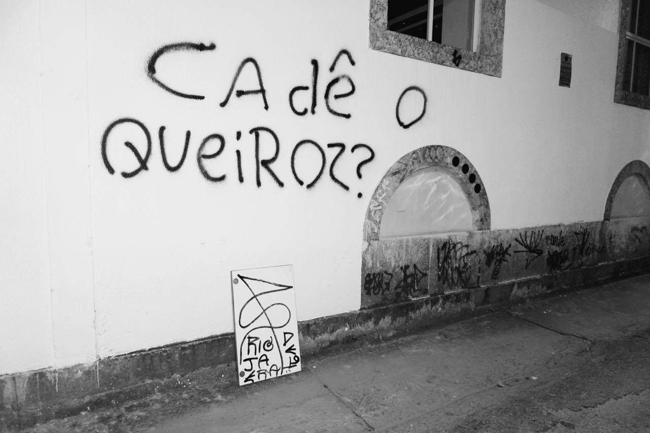 SP.Cinzeiro VI - Rio De Ja Era