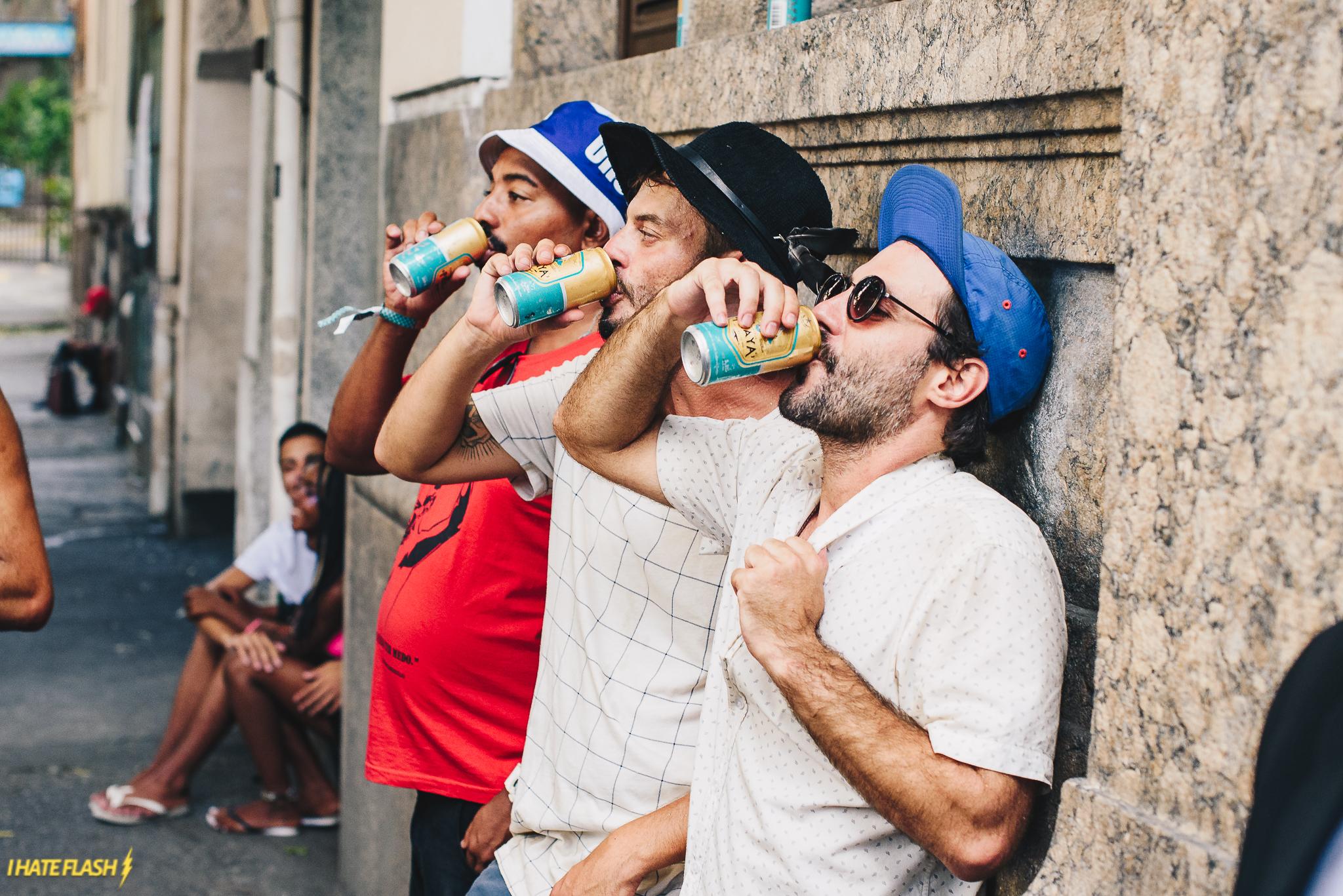 PRAYA APRESENTA: rato BranKo + Baile Bloko
