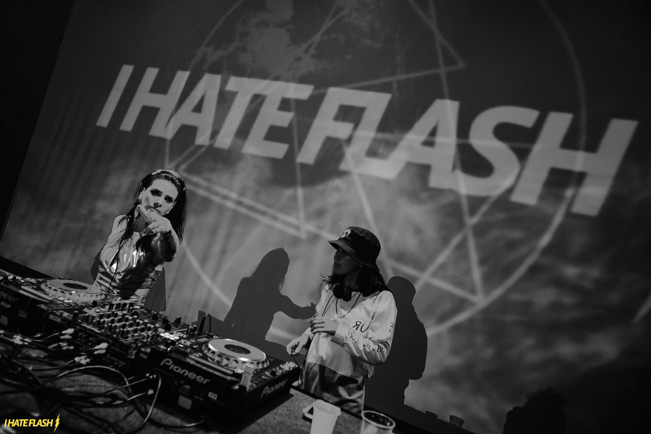 Love2Hate - After Lollapalooza 2017