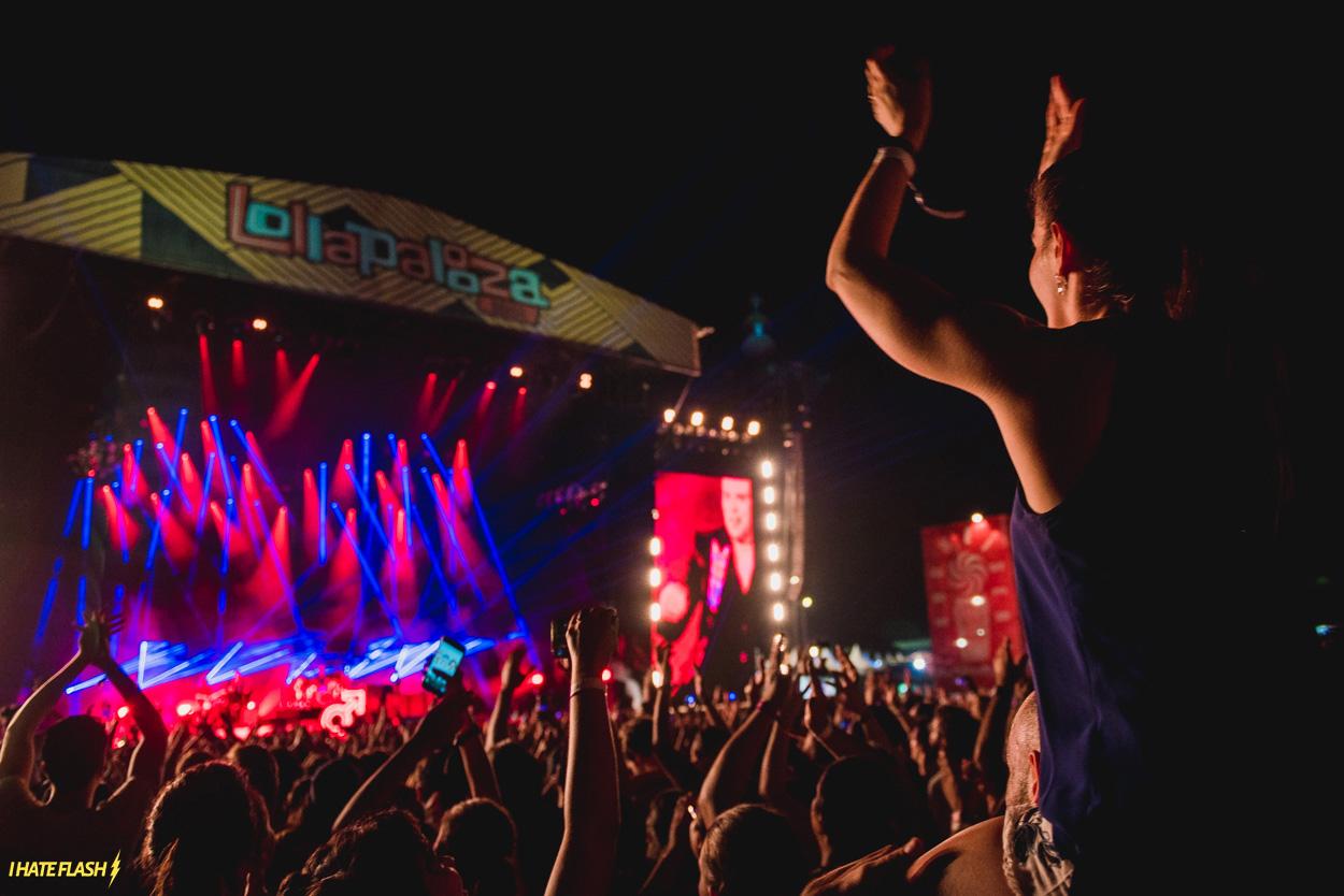 Shows e Festivais