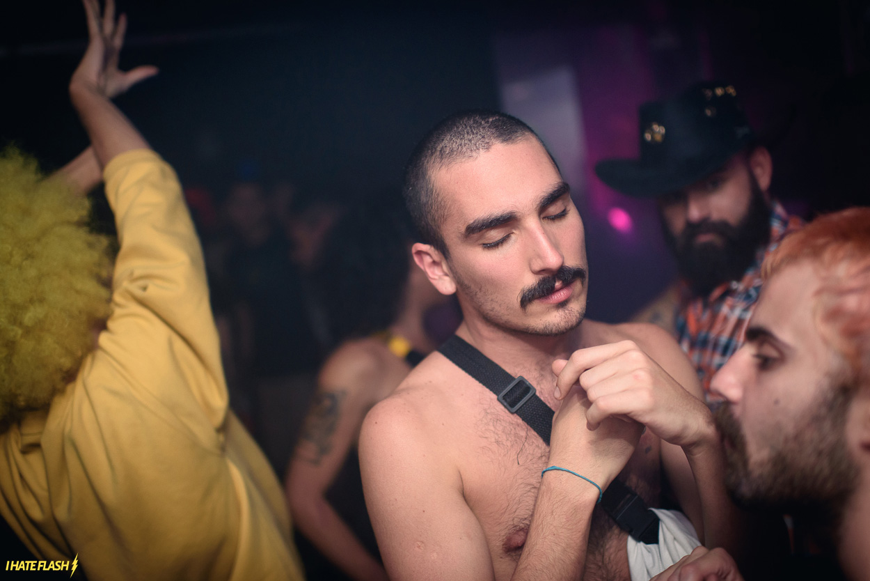 Poppornparty: Festa Julinda