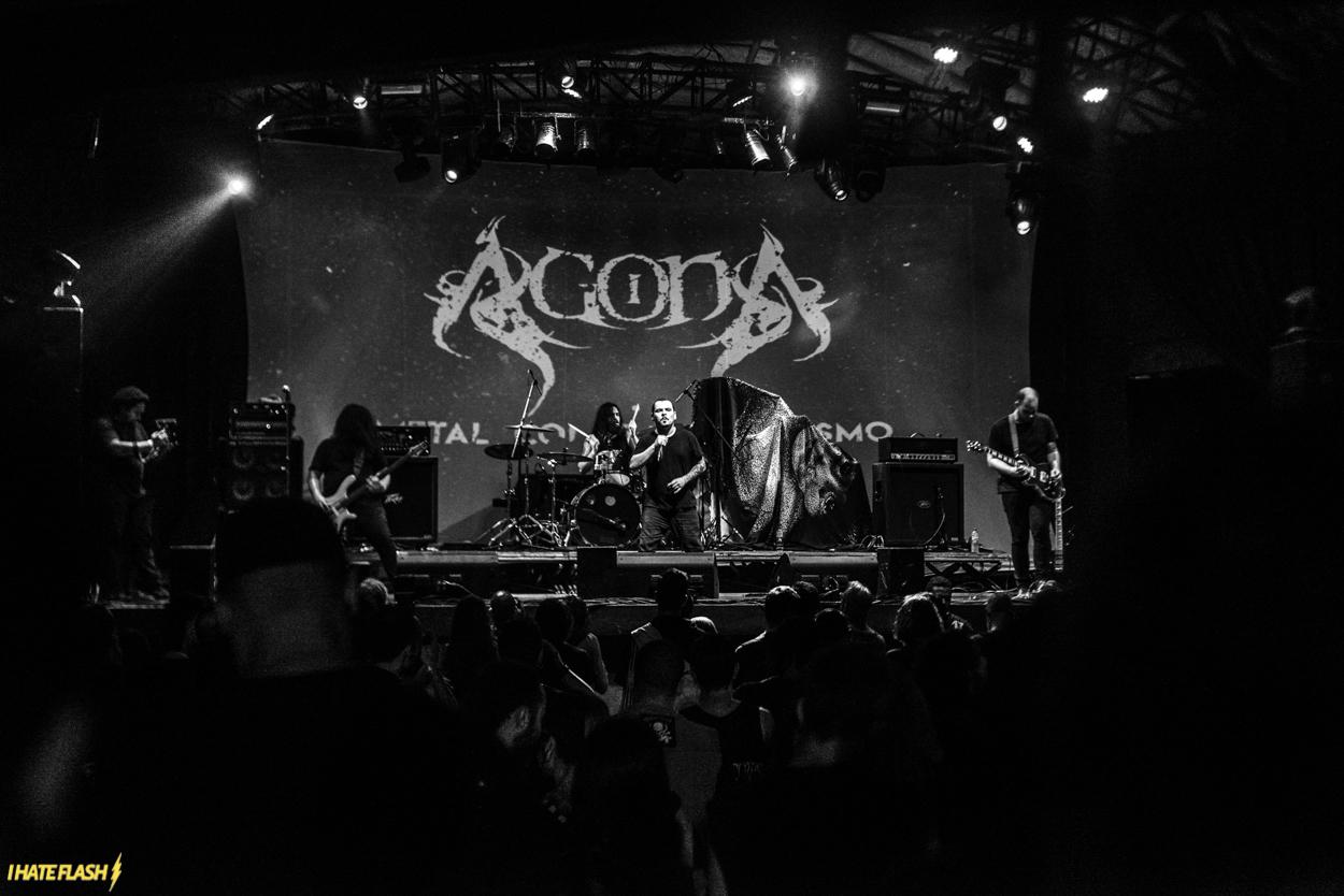 Metal Contra O Fascismo