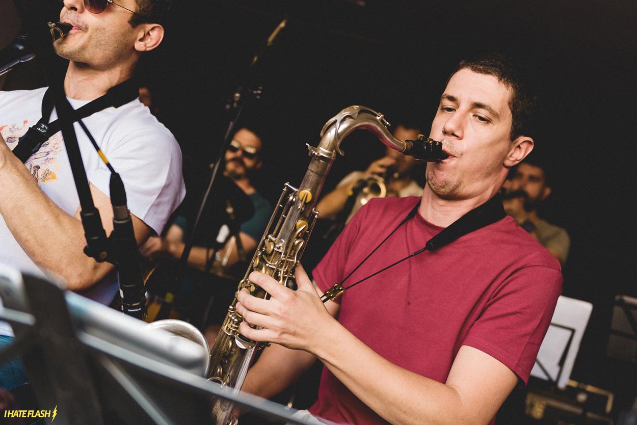 Le Jazz Club