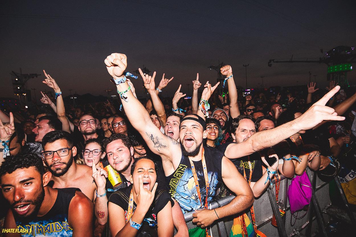 Rock In Rio 2019 - Parte #2