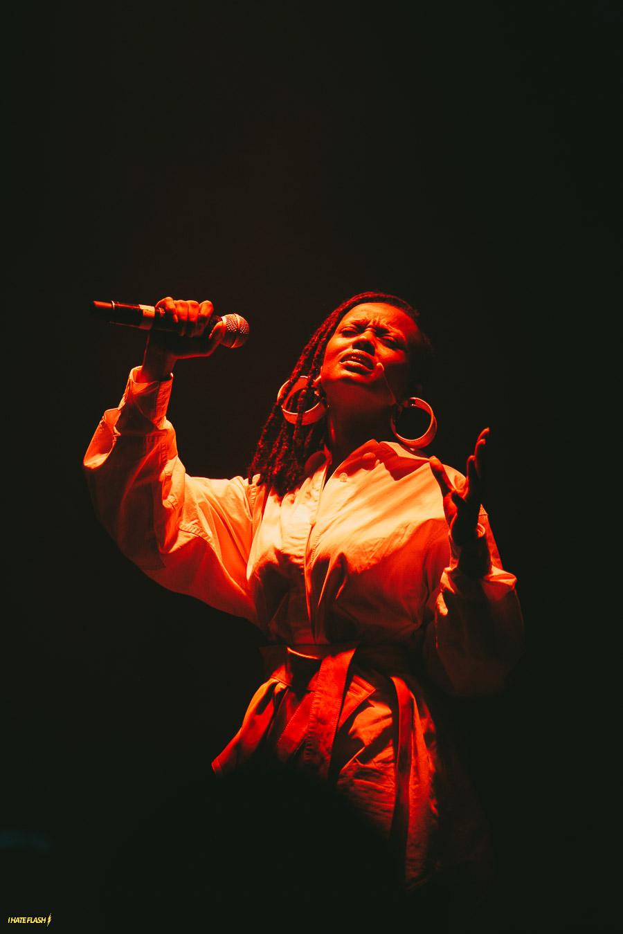 On-Retainer apresenta: Kelela ao vivo no Rio