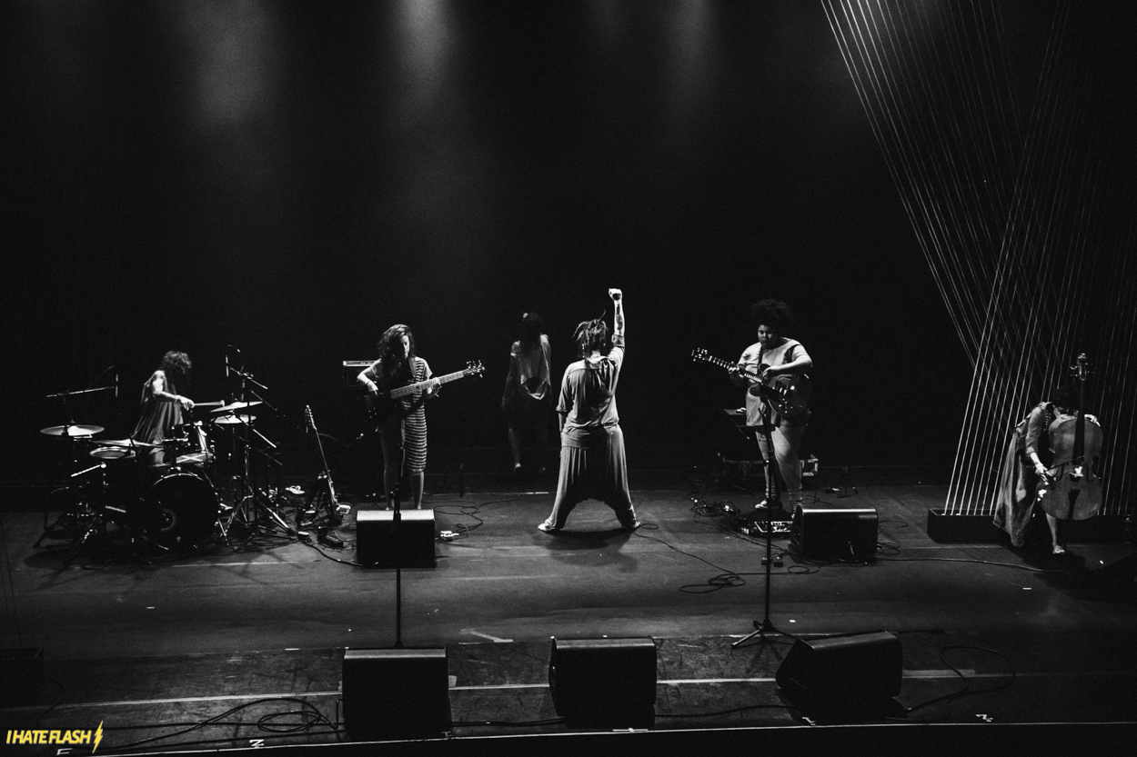 FESTIVAL UNEVERSOS - Musica para Todes