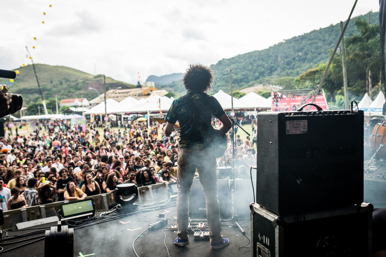 Rock The Mountain 2019
