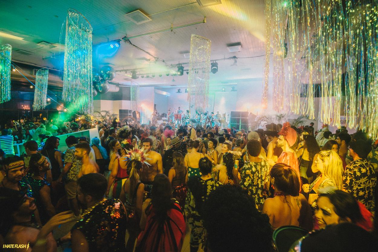 Baile do Encanto