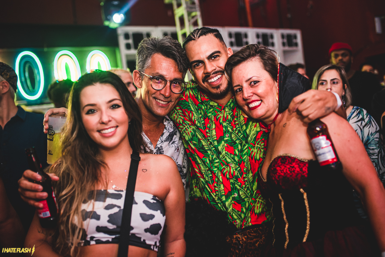 Baile do Ademar