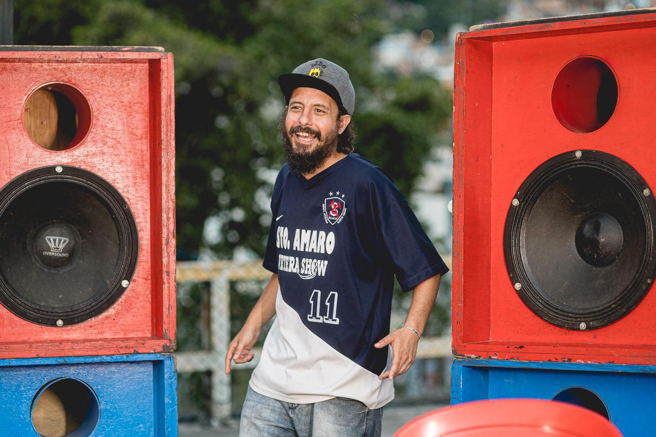 Rio Parada Funk 10 anos